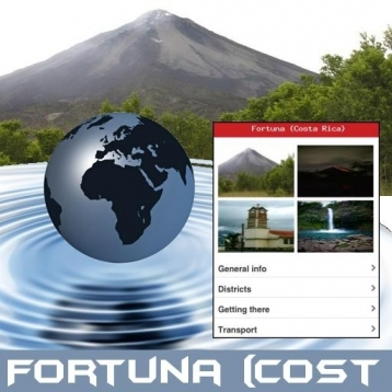 Fortuna (Costa Rica) Travel Guides