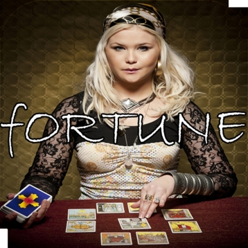 Fortune - The Magical & Mystical Fortune Teller