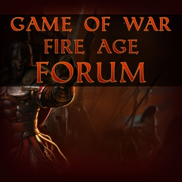 Forum for Game of War Fire Age - Cheats, Guide, Wiki, and More