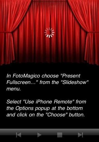 FotoMagico Remote