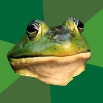 Foul Bachelor Frog Pro