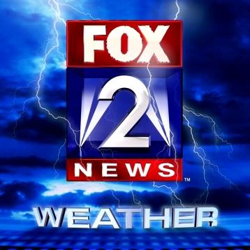 FOX 2 Weather St. Louis - KTVI