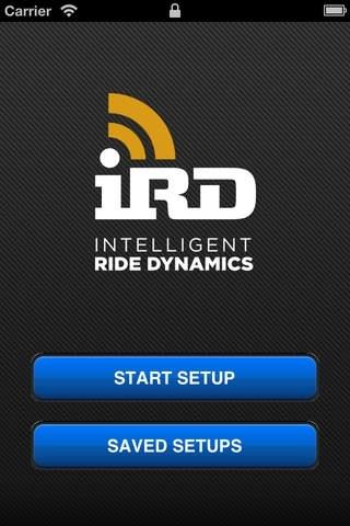 FOX - Intelligent Ride Dynamics