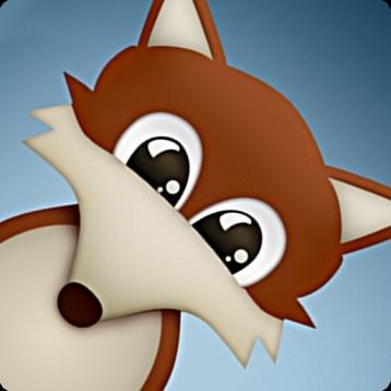 Fox Physics Strategy Puzzle - Free