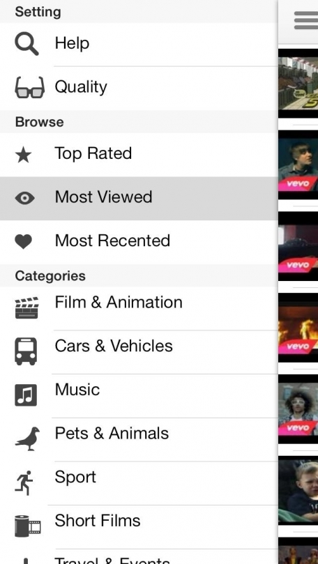 Fox.Tube Pro - Youtube Player