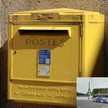 FR France Postcode Finder (Postaux Codes) with Street View Images