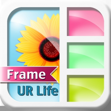 FrameUrLife - Picture Frames + Photo collage Photo & Video App ...