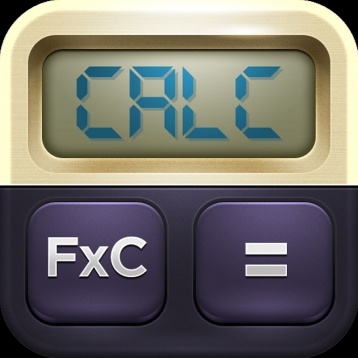 Free CalcFxC - Financial Calculators and More