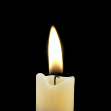 Free Candle   Blow Out Responsive Candle App With Free Flashlight And Music