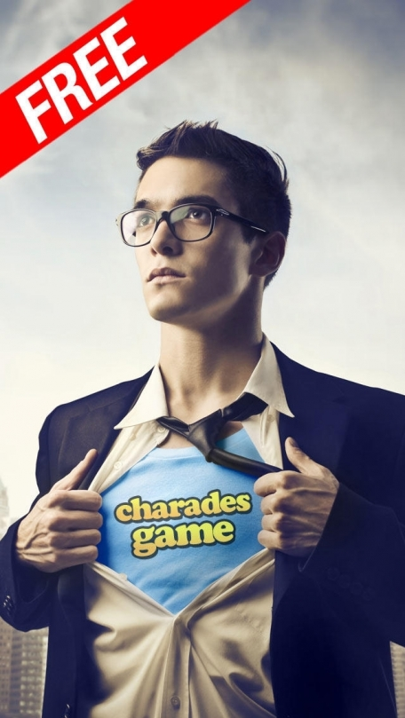 FREE Charades Game