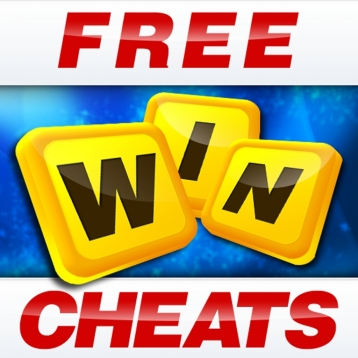 Free Cheat for Words With Friends