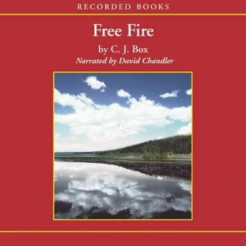 Free Fire (Audiobook)