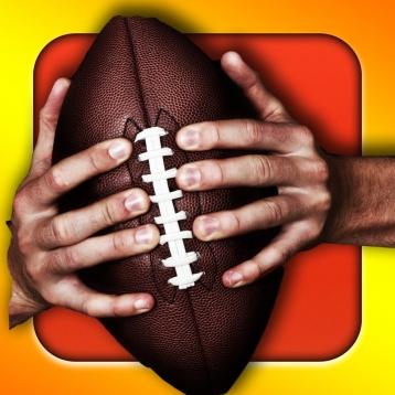 Free Football Quarterback Throw
