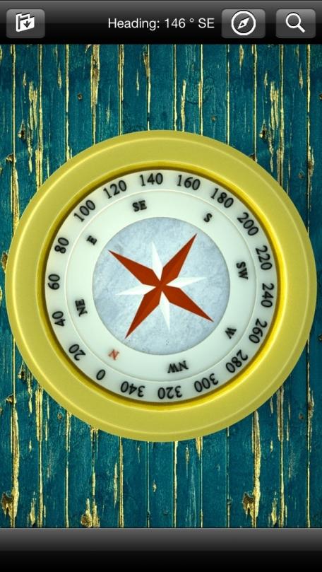 Free HD Compass
