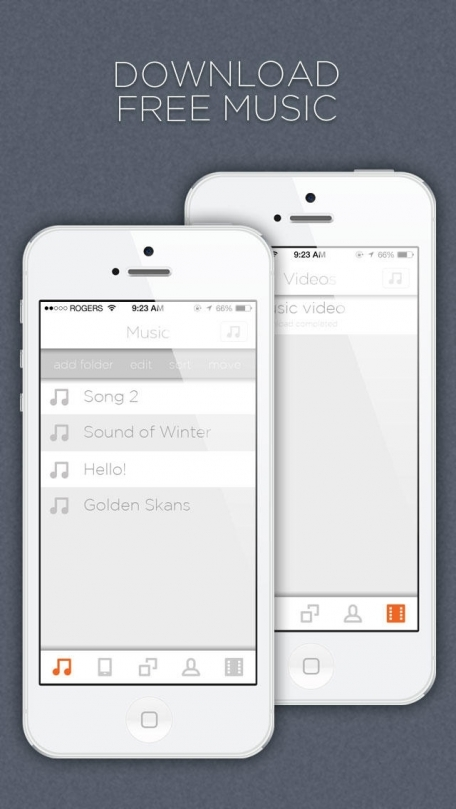 Musify - Free Music Streamer and Mp3 Player. Free App ...