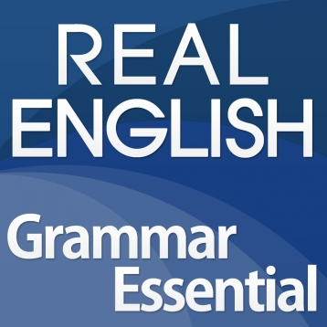 [FREE] Real English Grammar Essential