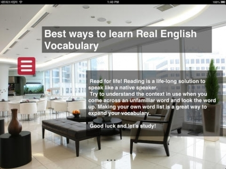 [FREE] Real English Weekly with
