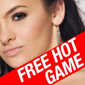 FREE Sexy Sports Game