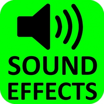 FREE Sound Effects!
