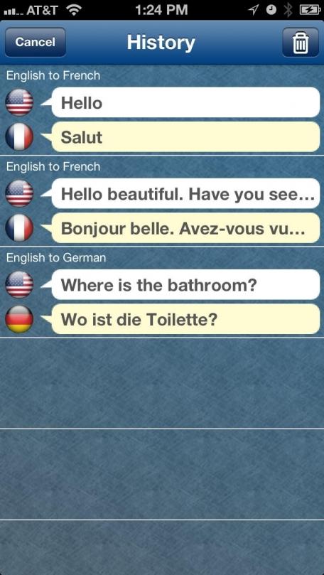 Free Translator - Translate Text