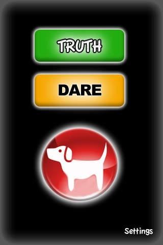 *FREE* Truth Dare or Double Dog Dare Lite