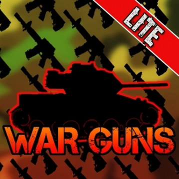 *FREE* War Guns Lite