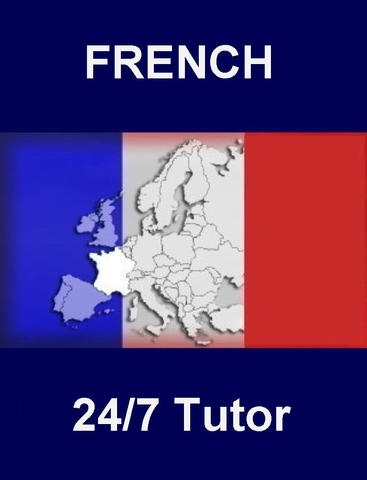 French Phrases 24/7 Language Learning