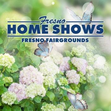 Fresno Home Shows App