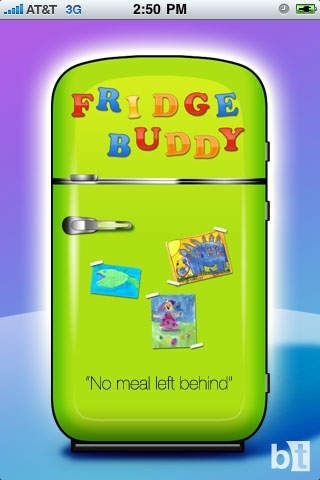 FridgeBuddy