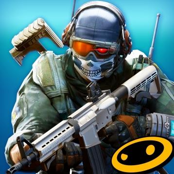 Frontline Commando 2