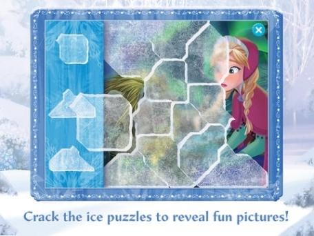 Frozen: Storybook Deluxe