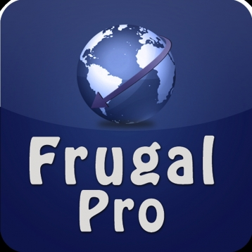 Frugal Traveler Pro - enter once and see full offers from each airline