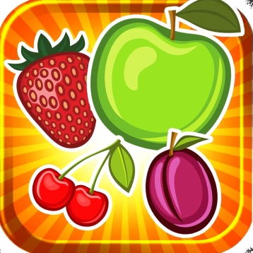 Fruit Bowl Mix Blitz Craze FREE