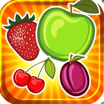 Fruit Bowl Mix Blitz Craze PRO