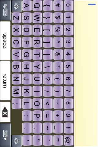 Full Keyboard