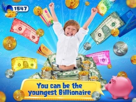 Funny Money Maker - Allowance Builder