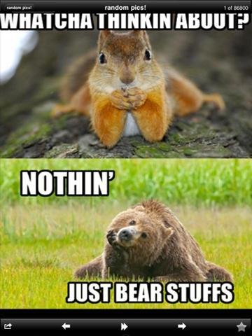 Funny Random Pics!
