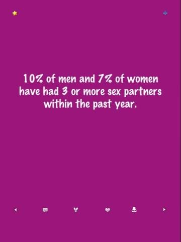 sex quotes app
