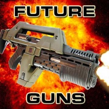 Future Guns ᵀᴹ