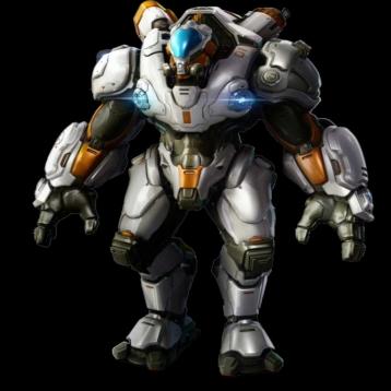 Future Robots 3D PRO
