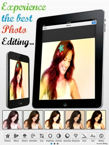Fx Camera - Photo Editor