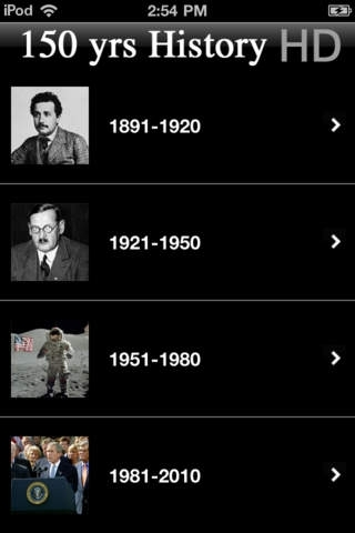 150 Years of World History - HD Snapshots of the Past