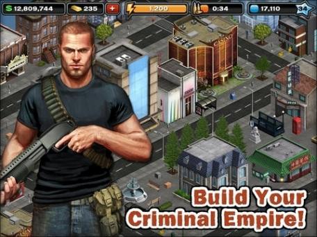 Crime City HD