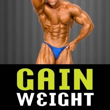 ★☆ Gain Weight ★☆