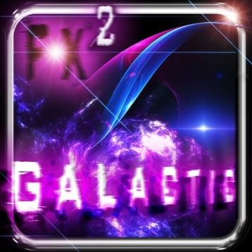 Galactic FX ² : Art with Light