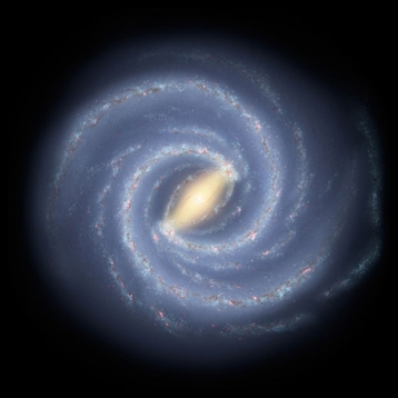 Galaxy Light