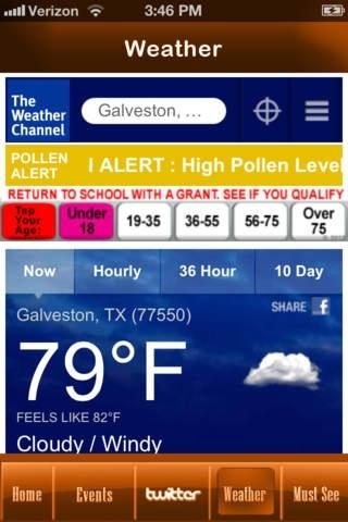 Galveston Visitor Guide