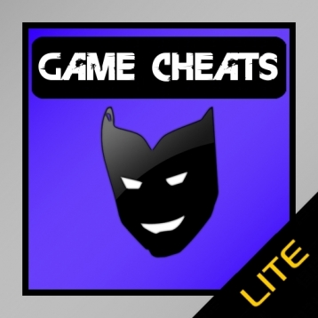 Game Cheats Lite for iPhone/iPod Touch