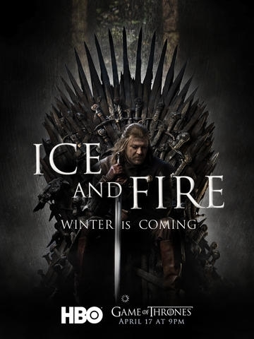 Game of Thrones: Ice and Fire
