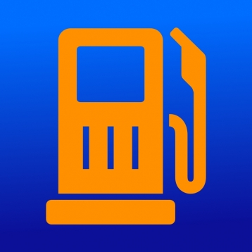 Gas Log - MPG Fuel Calculator